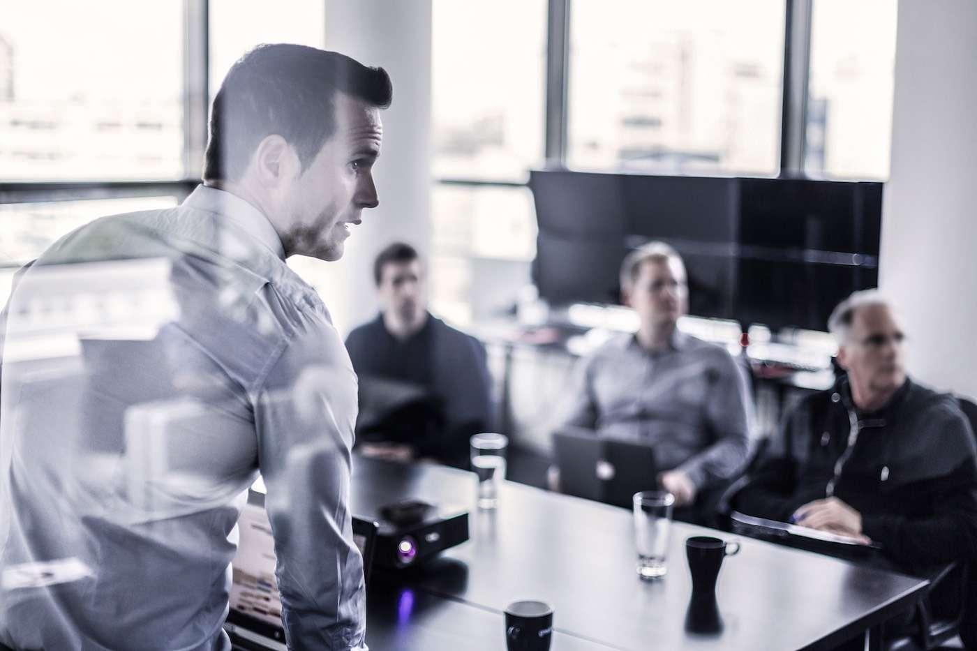 Verkooptraining voor bedrijven | Verkoopopleiding