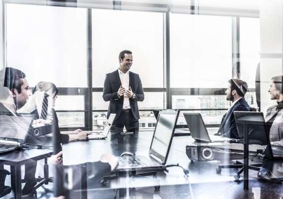 Verkoopopleiding voor bedrijven | Verkooptraining