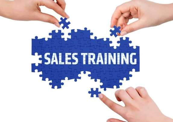 salestraining