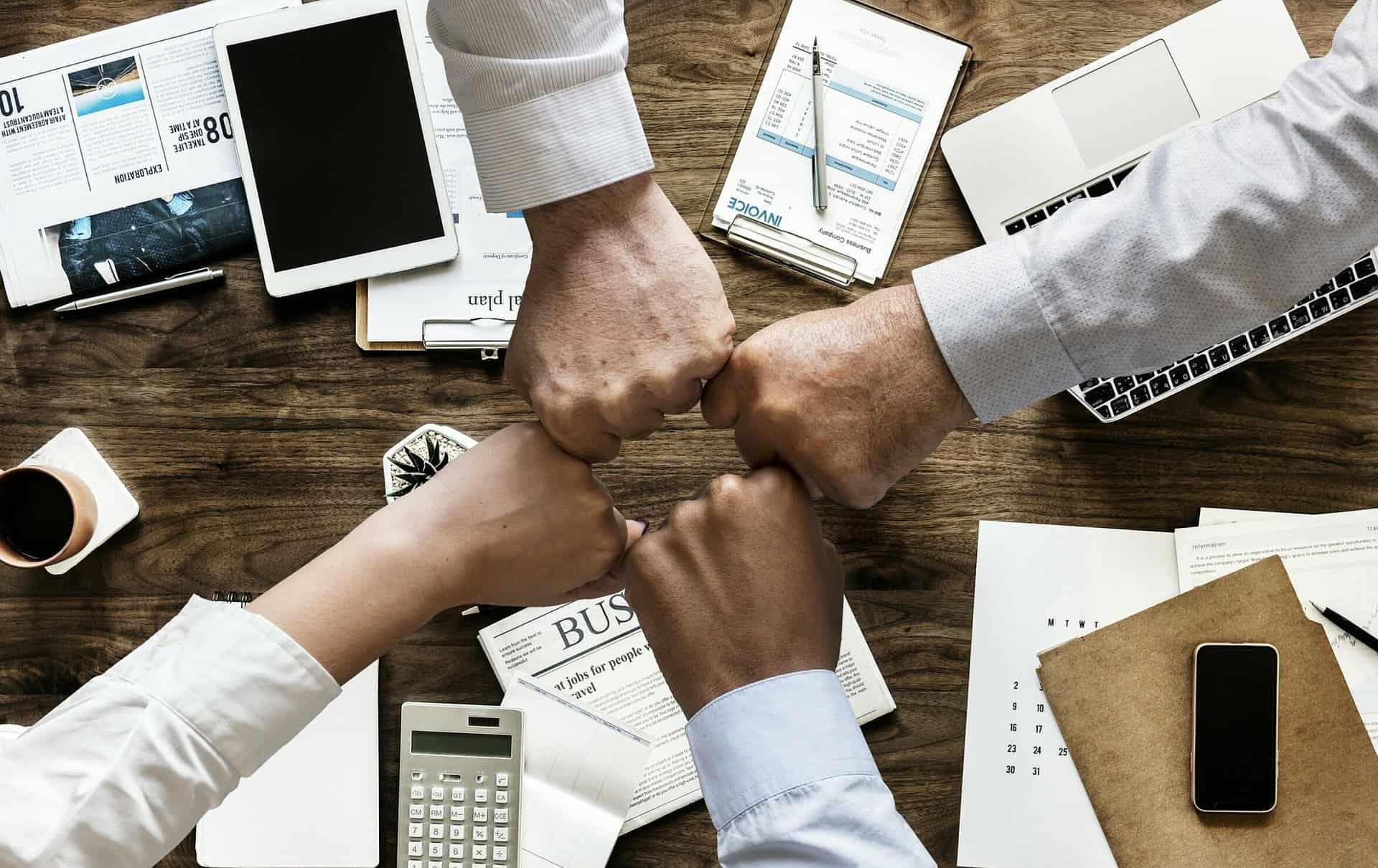 Opleiding verkooptechnieken | Verkoopsucces | Succesvolle verkopers
