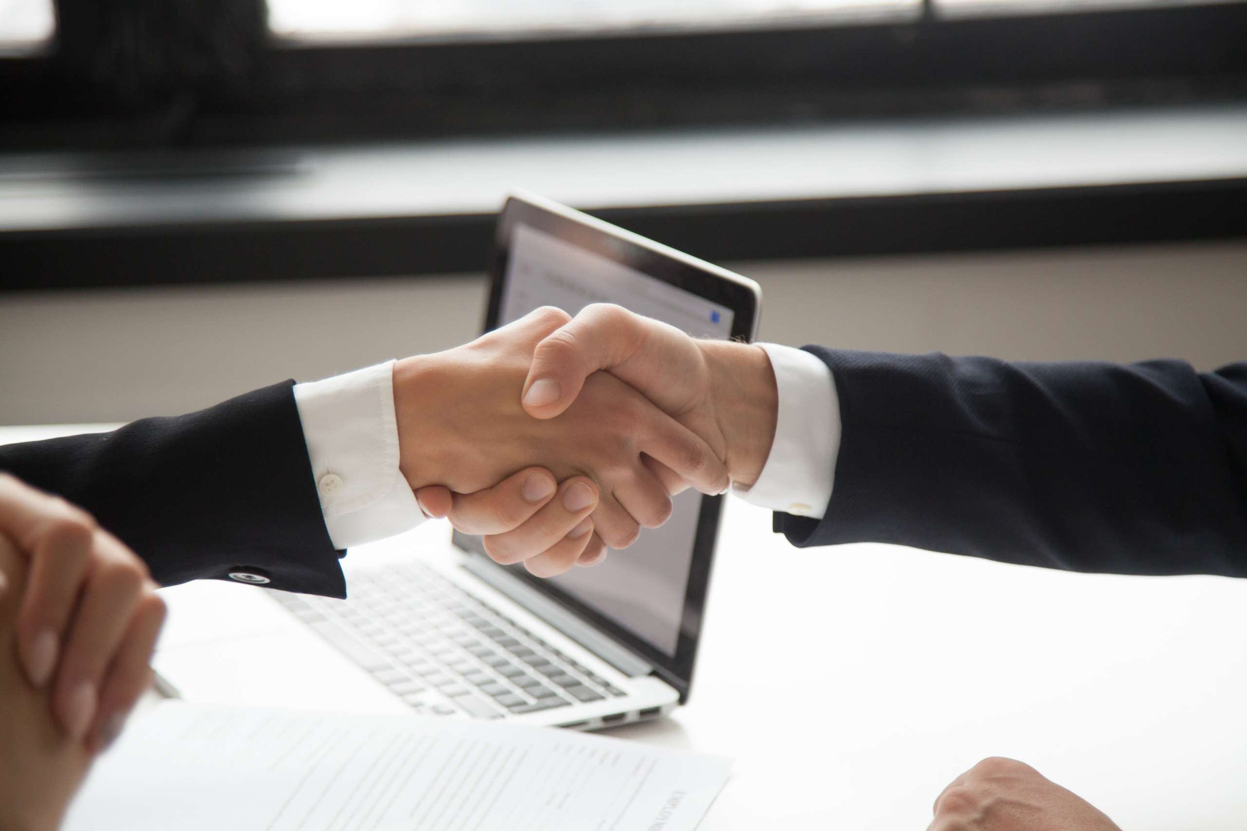 Verkoopopleiding | Dubbele driehoek verkoopopleiding | Reachers
