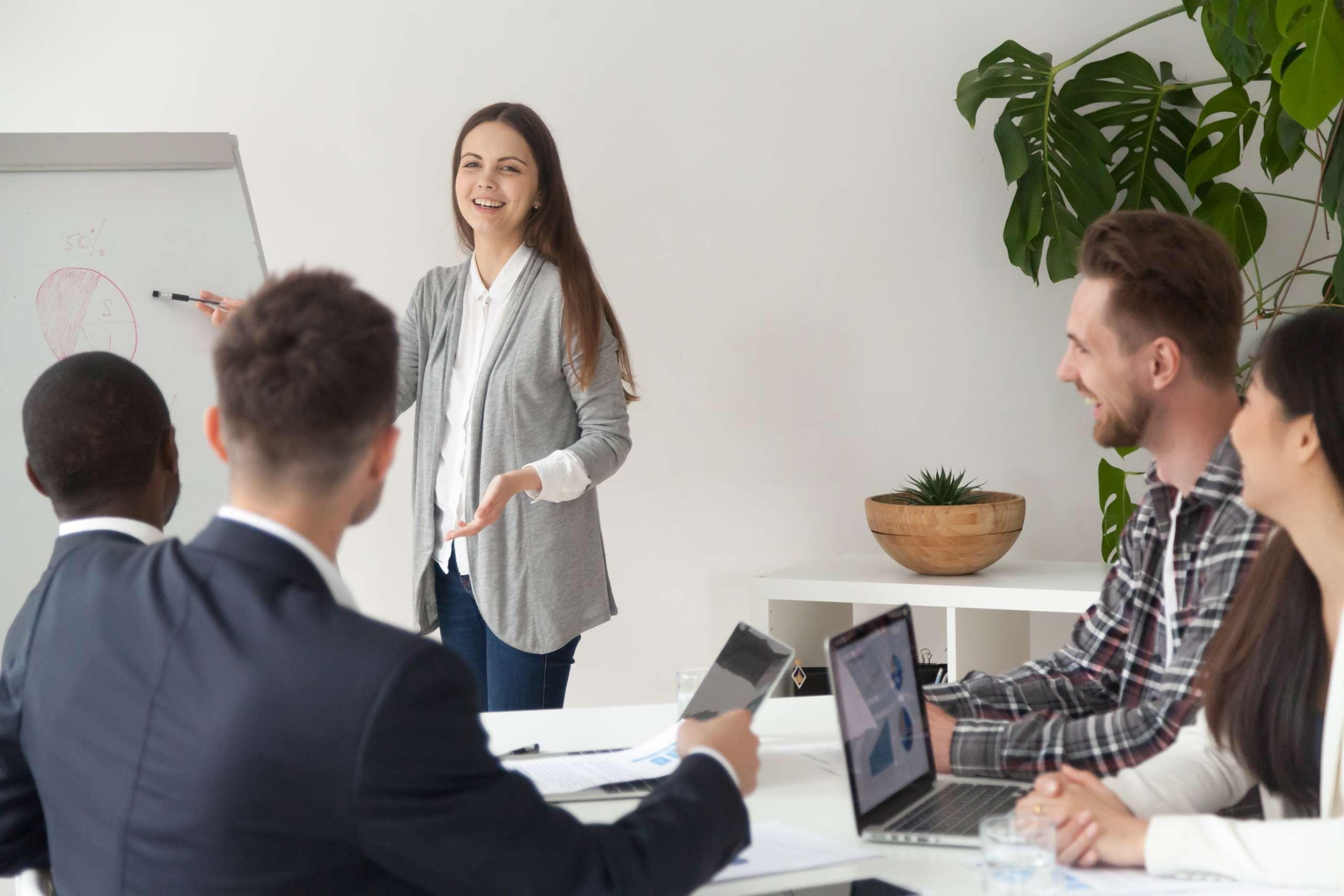 Sales training | Sales trainer | Verkooptrainer | Sales coaching | Reachers